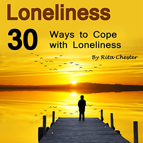Loneliness audiobook cover art