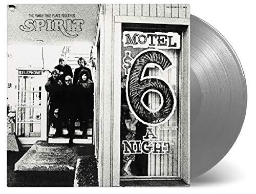 Family That Plays Together (Gatefold sleeve) [180 gm LP vinyl] [Vinilo]