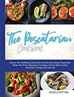 The Pescatarian Cookbook
