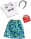 Barbie Ensemble Cats Style Mattel GHW75 | Mode | Vêtements de Poupée