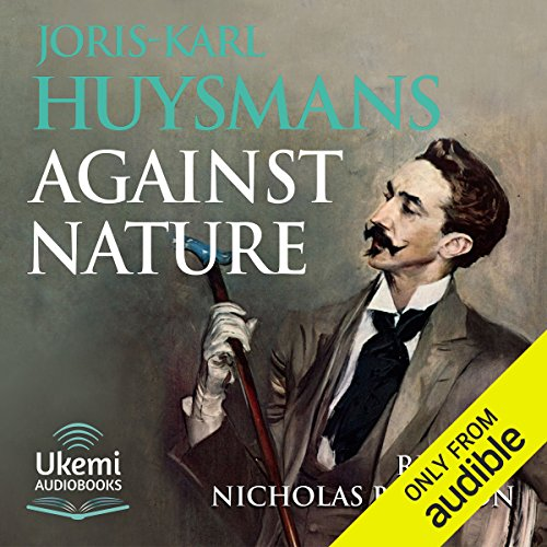Against Nature (Against the Grain) audiobook cover art