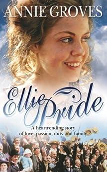 Ellie Pride by [Annie Groves]