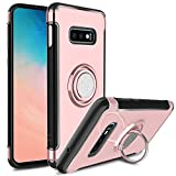 DONWELL for Samsung Galaxy S10e Case, Hybrid Dual Layer