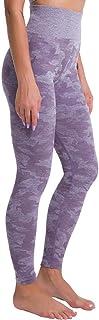 Generies Women Yoga Pants Sports Seamless Leggings Run Sportswear Stretchy Fitness Legging Gym Shark Compression Tights Sp...