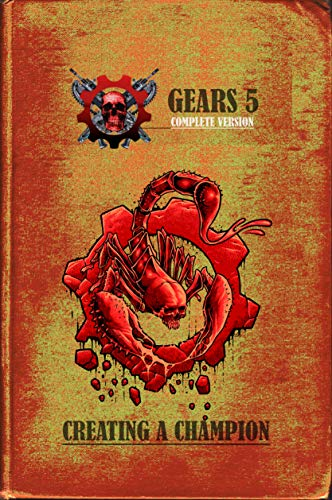 Gears 5 Guide - Gamer Edition Choice (English Edition)