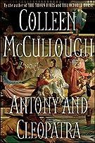 Antony and Cleopatra: A Novel (Masters of Rome)