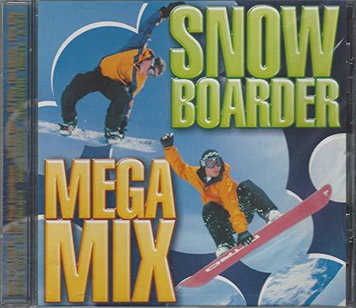 Snow Boarder Mega Mix