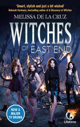 Witches Of East End Witches Of The East Book 1 Kindle Edition By Cruz Melissa De La Paranormal Romance Kindle Ebooks Amazon Com