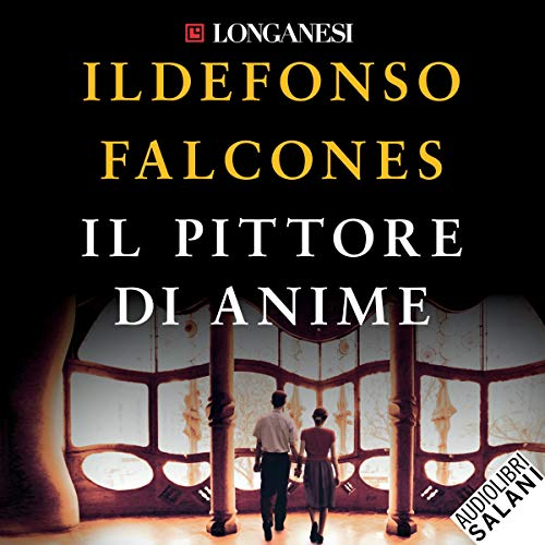 Il pittore di anime  By  cover art
