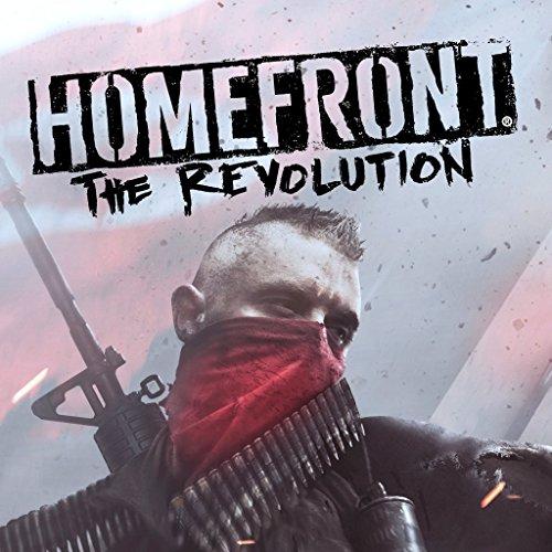Homefront The Revolution - PS4 [Digital Code]