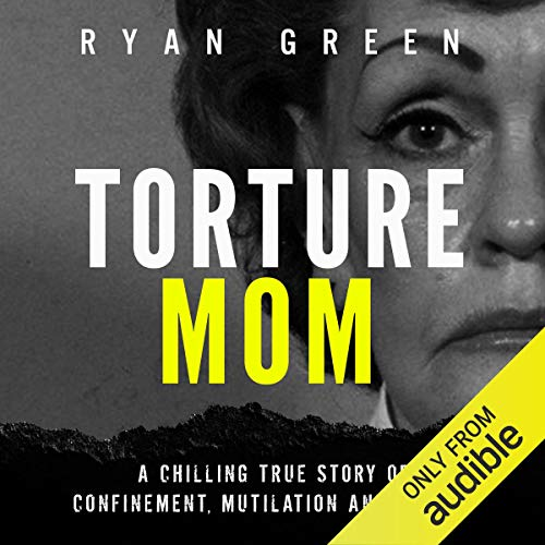 Torture Mom cover art