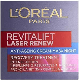L'Oreal Paris Revitalift Laser Renew Night Cream