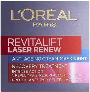 L'Oreal Paris Revitalift Laser Renew Night Cream