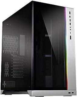 LianLi EEB マザーボード対応 ASUS ROG 認証ハイエンドフルタワーケース O11Dynamic XL ROG Certified SILVER 日本正規代理店品