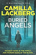 Buried Angels: Book 8