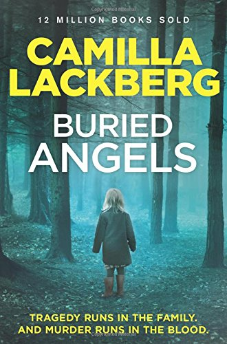 Buried Angels [Lingua inglese]