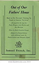 Out of Our Fathers' House: Based on Eve Merriam's