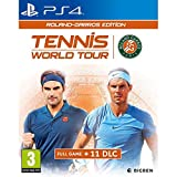 A COMPLETE GAME - The Roland-Garros Edition includes all game improvements since its release eSPORT IS BACK - In addition to the permanent world ranking, the 2nd season of Roland-Garros eSeries by BNP Paribas will attract the most competitive of play...