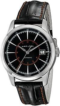 Hamilton Men's American Classic Railroad Automatic Watch