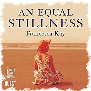 Couverture de An Equal Stillness