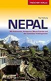 Reiseführer Nepal: Mit Kathmandu, Annapurna, Mount Everest und den schönsten Trekkingrouten...