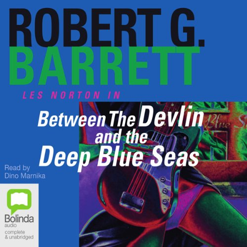 Between the Devlin and the Deep Blue Sea cover art