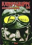 Kampfgruppe Zbv 1 (Seinen Manga)