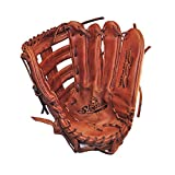 SHOELESS JOE Proffesional Series 13' Single Bar Pocket Baseball Glove, Left Hand...
