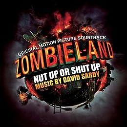 Zombieland soundtrack metallica