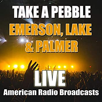 Take A Pebble (Live)