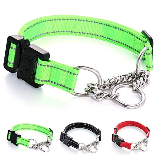 Reflective Dog Collar Amazon