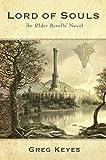 Greg Keyes RPG The Elder Scrolls 1. The Infernal City 2. Lord of Souls