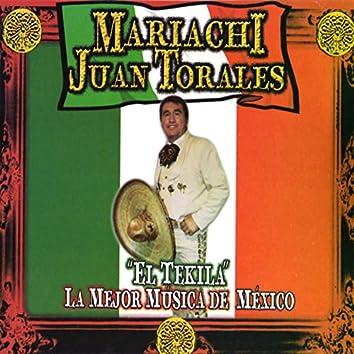 El Tekila. La Mejor Música de Mexico