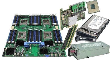 Sparepart: Dell Battery Holder, GF521