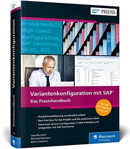 Variantenkonfiguration mit SAP: Ihr Leitfaden für die Produktmodellierung in SAP ERP und SAP S/4HANA