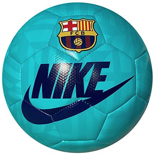 NIKE FC Barcelona Prestige Balón Fútbol Unisex Adulto