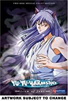 Yu Yu Hakusho 43-56 [DVD] [Import]