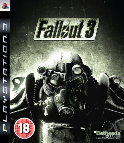 Fallout 3 (PS3) [Edizione: Regno Unito]