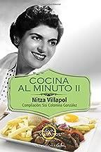 Best cocina al minuto cookbook english edition Reviews