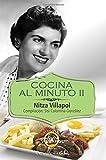 Cocina al minuto II: Con sabor a Cuba (Volume 2) (Spanish Edition)