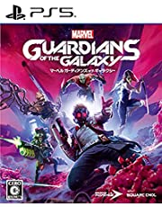 Marvel's Guardians of the Galaxy(マーベル ガーディアンズ・オブ・ギャラクシー) -PS5