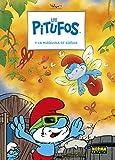 Los Pitufos 38. Los Pitufos y La Máquina De Soñar