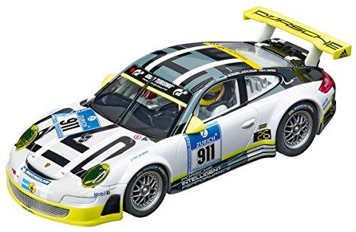 Carrera Evolution - Porsche GT3 RSR Manthey Racing, No.911 (20027543)