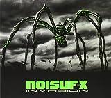 Songtexte von Noisuf-X - Invasion