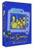 Los Simpson T3 (4) [DVD]