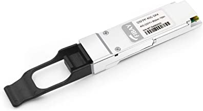 QSFP 40G for Cisco QSFP-40G-SR4 40GBASE-SR4 QSFP+ Transceiver Module 850nm, 150m, MTP/MPO, DOM