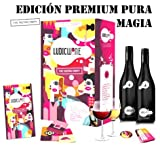 Cata a CIegas LudicWine El Juego del Vino - Edición Premium Pura Magia