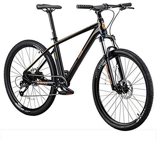 HCMNME Bicicleta Duradera, Automático de Onda Bicicleta ecológica Inteligente Velocidad eléctrica, la Promesa de Cambio electrónico de Bicicleta de montaña Inteligente, Deportes al Aire Libre