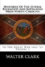 Best north carolina regiment Reviews
