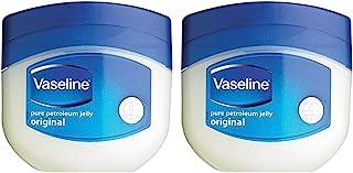 Vaseline Original Pure Petroleum Jelly 250ml - Pak van 2
